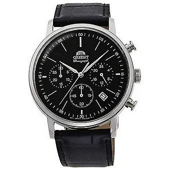 أورينت - ساعة اليد - رجال - كوارتز - كلاسيك - RA-KV0404B10B