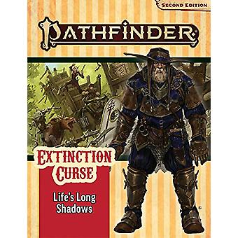 Pathfinder Adventure Path - Life's Long Shadows (Extinction Curse 3 of