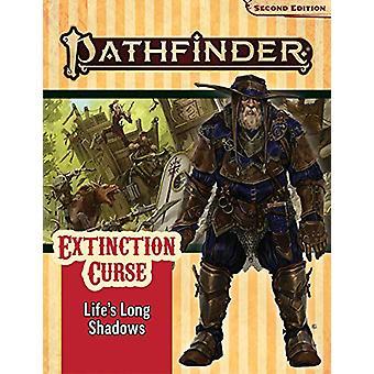 Pathfinder Adventure Path - Life's Long Shadows (Extinction Curse 3 of