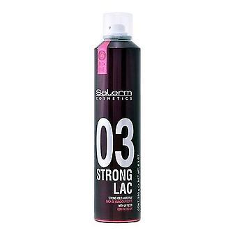 Hair Spray Strong Lac Salerm