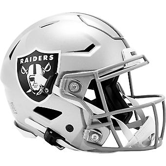 Riddell Authentic SpeedFlex Helmet - NFL Las Vegas Raiders