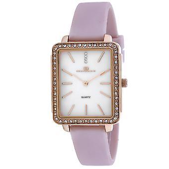 Oceanaut Women's Adorn White Dial Watch - OC0276