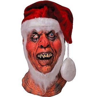 Santa Claws Mask For Halloween