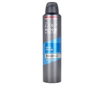Dove Men Cool Fresh Deo Spray 250 Ml Para Hombres