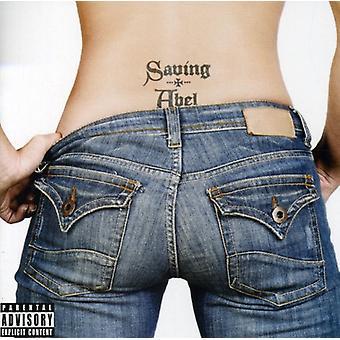 Saving Abel - Saving Abel [CD] USA import