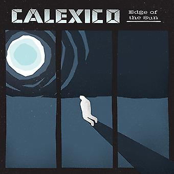 Calexico - Edge of the Sun [Vinyl] USA import