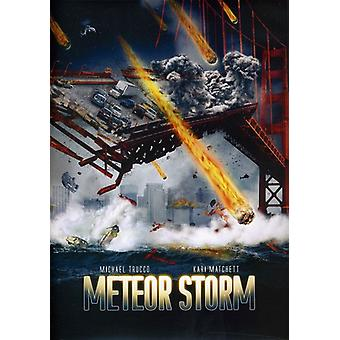 Meteor Storm [DVD] USA import
