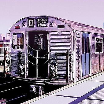 Transportation [CD] USA import