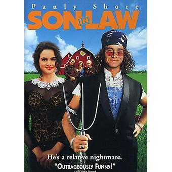 Son in Law [DVD] USA import
