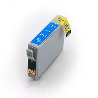 استبدال RudyTwos لـ إبسون الفهد خرطوشة الحبر السماوي متوافق مع SX200، SX205، SX209، SX210، SX215، SX218، SX400، SX405، SX410، SX415، SX510W، SX515W، SX600FW، SX610FW