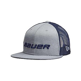 Bauer/New Era 9Fifty Cap Snapback - Vanhempi
