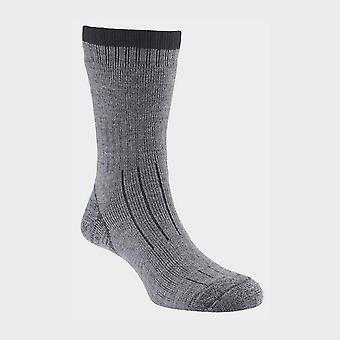 Hi-Gear Men's Merino Socks Charcoal