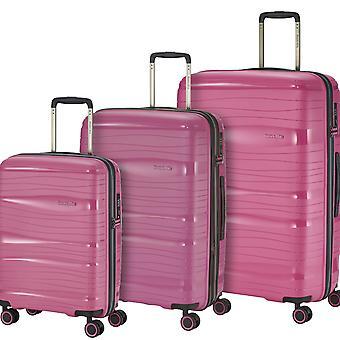 travelite Motion L/M Erw./S, Pink