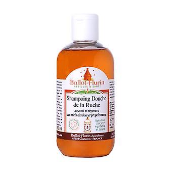 Organic Hive Shower Shampoo 250 ml