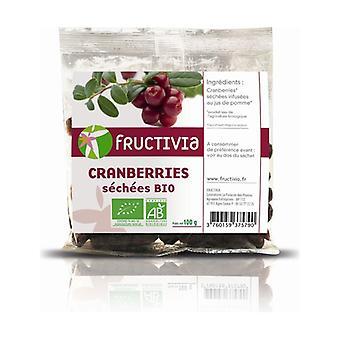 Whole Cranberries 100 g
