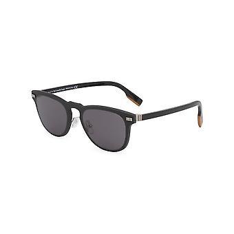 Ermenegildo Zegna - Accessories - Sunglasses - EZ0106_01A - Men - Schwartz