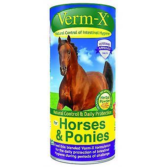 Verm-x Powder For Horses - 320g