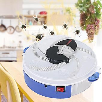 Usb Anti Fly Pest Killer Traps Automatic Flycatcher Device Mosquito Insect Traps
