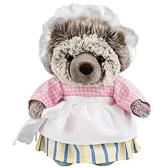 Beatrix Potter Mrs. Tiggy-Winkle Large Teddy By Gund