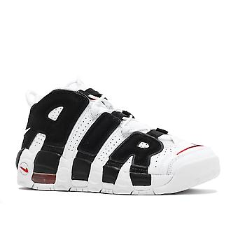 Nike Air More Uptempo (Gs) - 415082-105 - Shoes