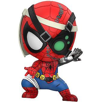 Spider-Man Cyborg Spider-Man Cosbaby