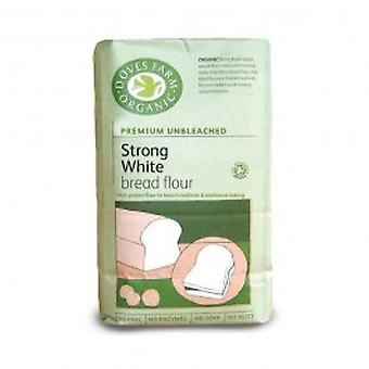 Doves Farm - Strong Unbleached White Flour - Organic