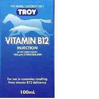 Troy vitamina B12 100ml