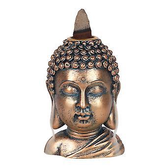 Noget andet Buddha Head Backflow Brænder