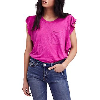 We The Free By Free People | So Easy Basic Tee