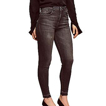 Warp + Weft | MXP - High Rise Skinny Jeans