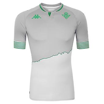 2020-2021 Real Betis Derde Shirt