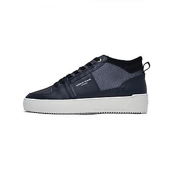 Android Homme Midnight Point Dume 3M Odblaskowe Sneaker
