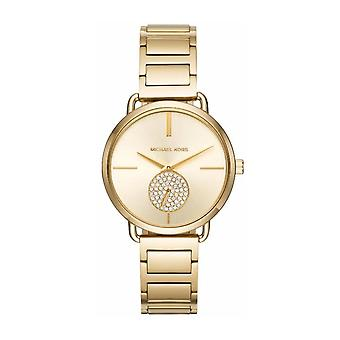 Michael Kors Damen' Portia Uhr MK3639