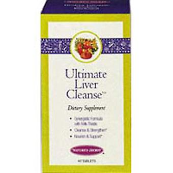 Nature's Secret Ultimate Liver Cleanse, 60 Tabs