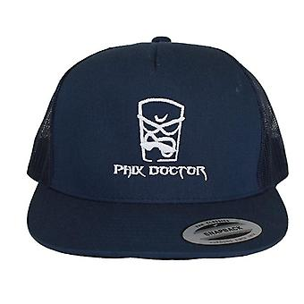 Phix doctor trucker hat