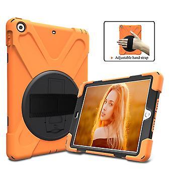 Silicone case for Apple iPad Pro 10.5/Air3 2019 Orange