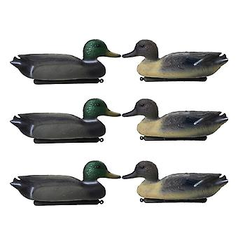 Duck Decoy Floating, Lure With Keel For Outdoor Hunting Fishing Accessories