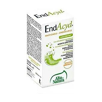 Endacyd 20 chewable tablets of 1.6g