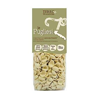 Russello durum wheat orecchiette None