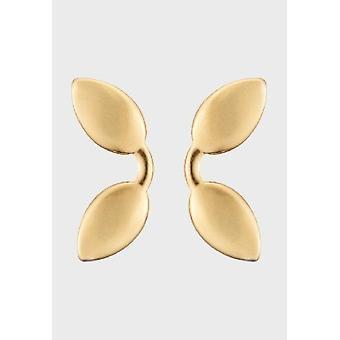 Brincos kalevala semente feminina de força bronze 3670070T