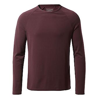 Craghoppers Mens 1st Layer LS Tee