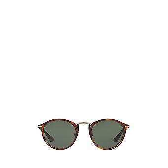 Persol PO3166S oro y la Habana gafas de sol unisex