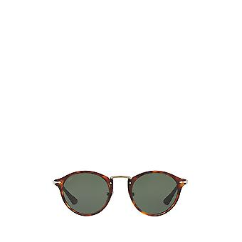 Persol PO3166S gold & havana unisex sunglasses