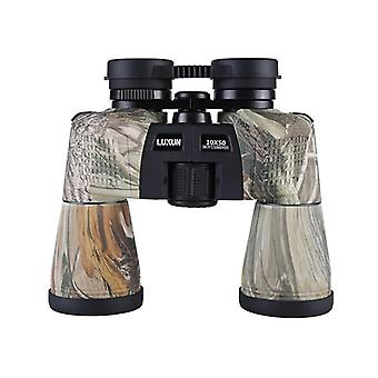 IPRee 16x50 Handheld Binocular HD Optic BAK4 Day Night Vision Telescope Outdoor Camping