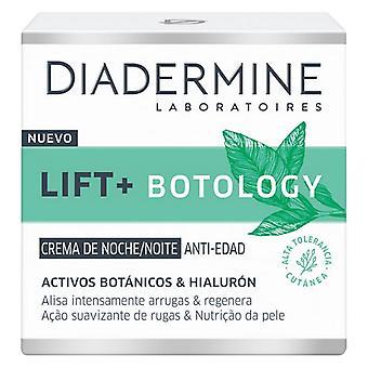 Night Cream Lift + Botology Diadermine Anti-Wrinkle (50 ml)