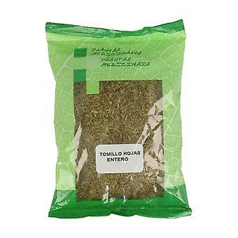 Thyme Herb Whole Leaf 100 g