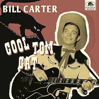 Carter,Bill - Cool Tom Cat [Vinyl] USA import