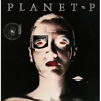 Planet P Project - Planet P Project [Vinyl] USA import