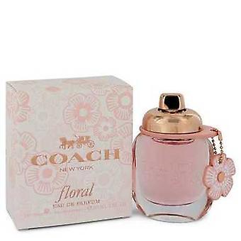 Coach Floral door coach Eau de parfum spray 1 oz (vrouwen) V728-547268