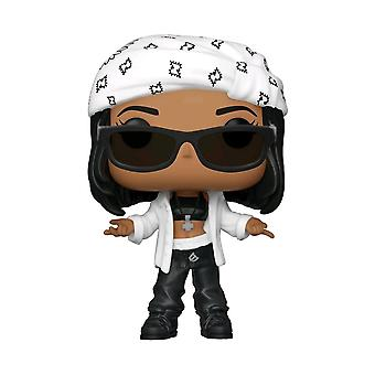 Aaliyah Aaliyah Pop! Vinyle